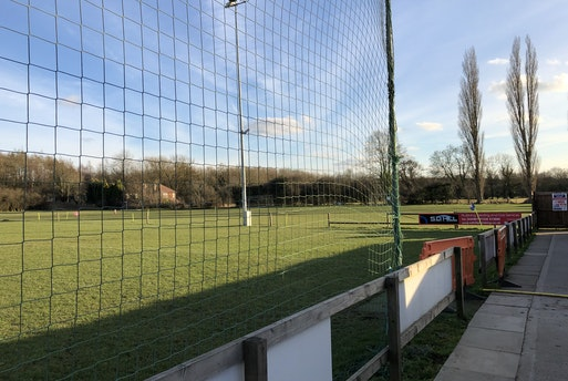 Sports Ground, Lower Packington Road, Ashby-de-la-Zouch, Leicestershire