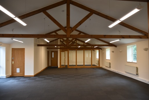 Unit 10, Jubilee Business Park, Snarestone Road, Appleby Magna, Leicestershire