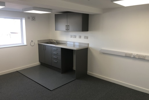 Suite C, The Boot Inn Offices, Grendon, Atherstone, Warwickshire