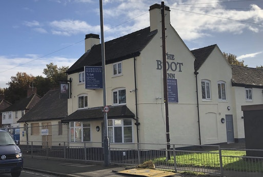 Suite B, The Boot Inn Offices, Grendon, Atherstone, Warwickshire