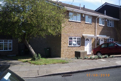 Myrtle Close, Erith, Kent