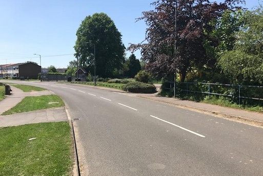 Development Site, Parkfield Road, Rugby